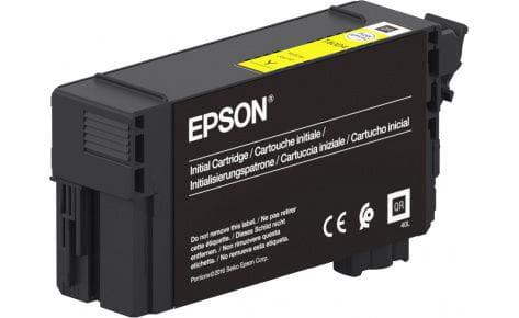 Epson Tintenpatronen C13T40D440 1