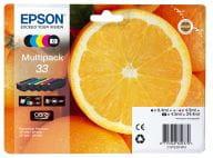 Epson Tintenpatronen C13T33374011 1