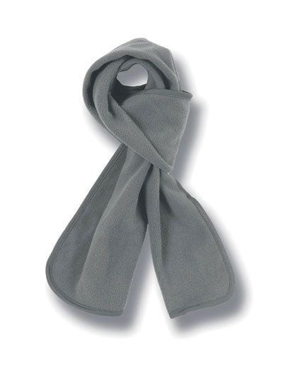 Sciarpa Puppy Scarf Grey