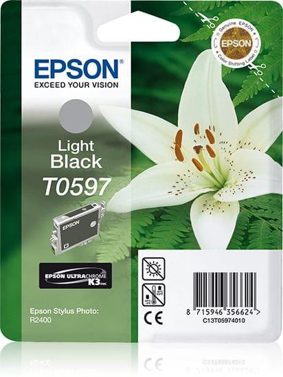 Epson Tintenpatronen C13T05974010 2
