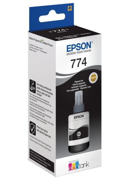 Epson Tintenpatronen C13T774140 4