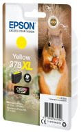 Epson Tintenpatronen C13T37944010 3