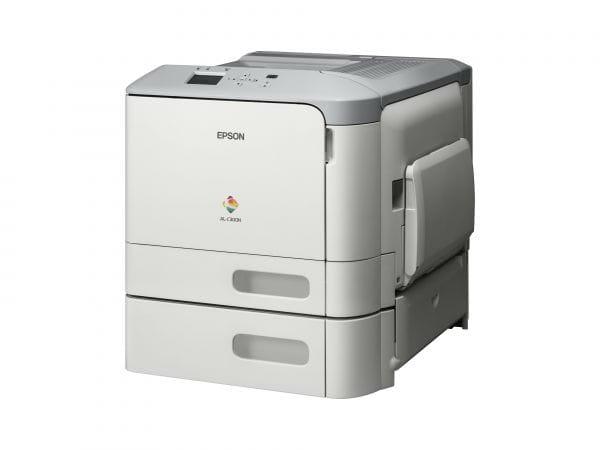 Epson Drucker C11CE09401BW 2