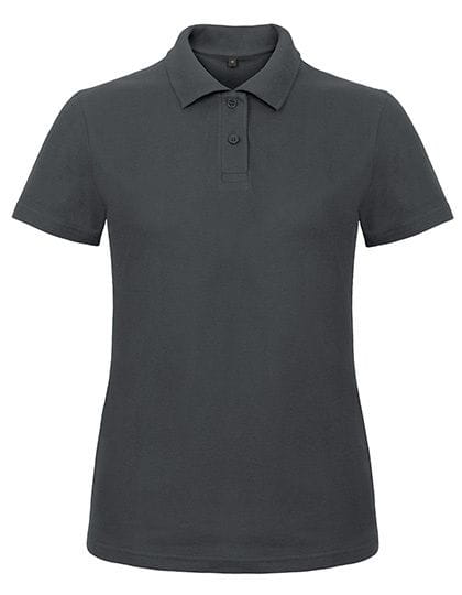 Polo ID.001 / Women Anthracite