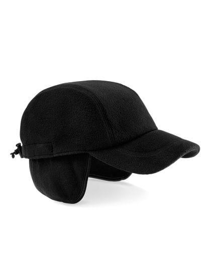 Suprafleece® Everest Cap Black