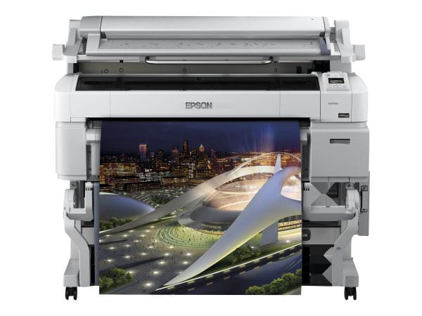 Epson Drucker C11CD40301A1 3