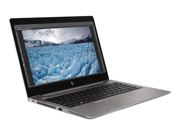 HP Notebooks 6TP65EA#ABD 4
