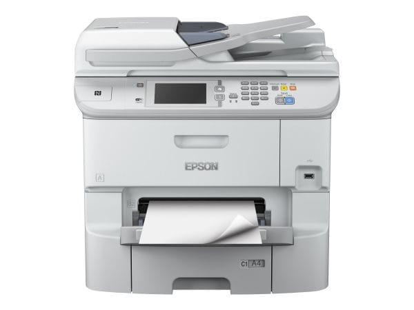 Epson Multifunktionsgeräte C11CD49301 4