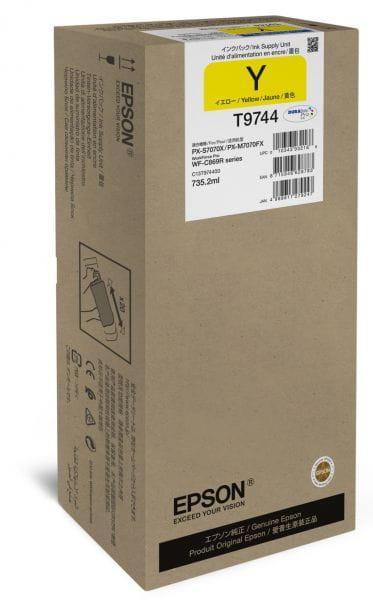 Epson Tintenpatronen C13T974400 3