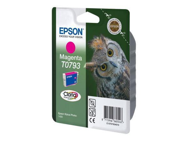 Epson Tintenpatronen C13T07934020 1
