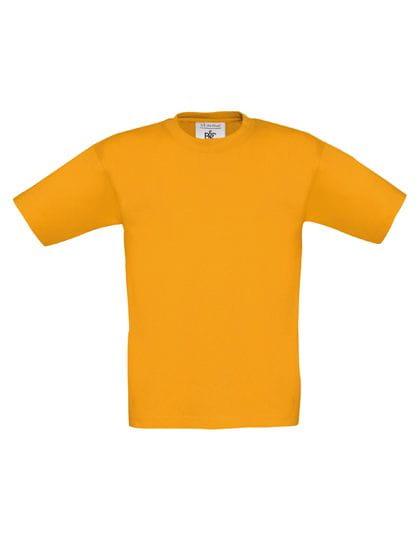 T-Shirt Exact 150 / Kids Apricot