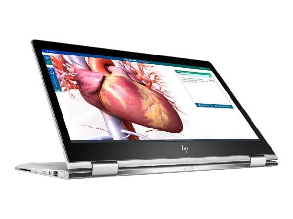 HP Notebooks Z2W66EA#ABF 5