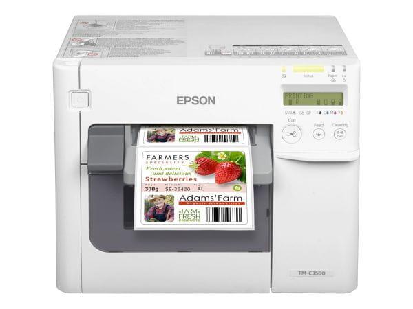 Epson Drucker C31CD54012CD 1