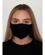 Mund-Nasen-Maske 3-lagig - Korntex