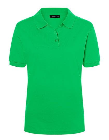 Das Poloshirt für die Frau (klassisch geschnitten)