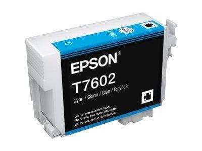 Epson Tintenpatronen C13T76024010 2