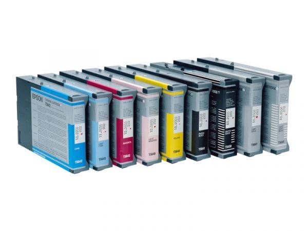 Epson Tintenpatronen C13T602B00 1