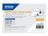 Epson Papier, Folien, Etiketten C33S045704 1