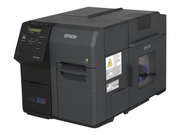 Epson Drucker C31CD84012 3