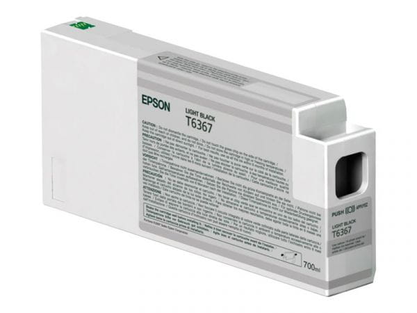 Epson Tintenpatronen C13T636700 1