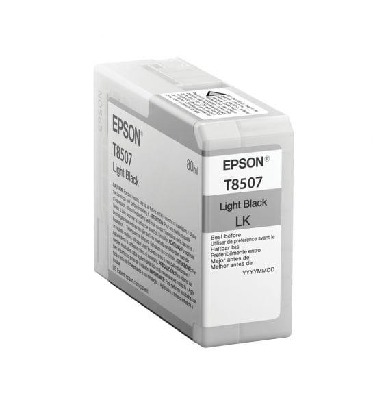Epson Tintenpatronen C13T850700 1