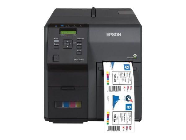 Epson Drucker C31CD84312 4