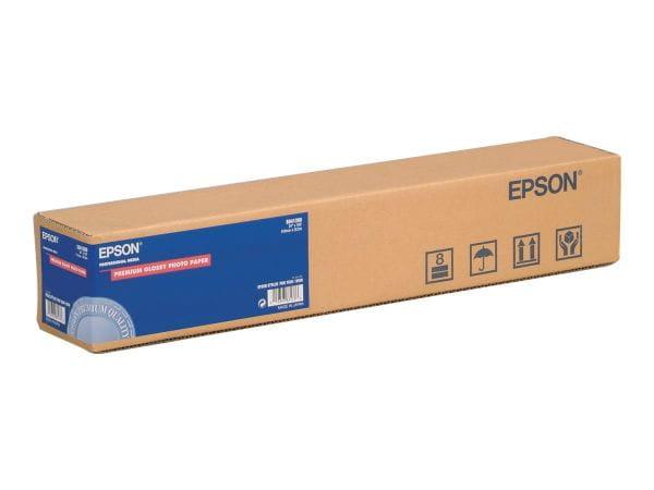 Epson Papier, Folien, Etiketten C13S042076 1