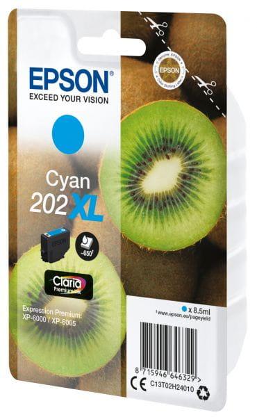 Epson Tintenpatronen C13T02H24010 1