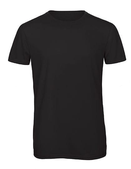 Triblend T-Shirt /Men Black