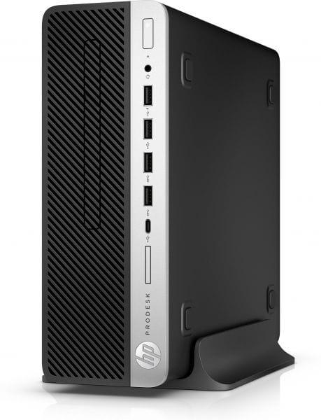 HP Komplettsysteme 4HM56EA#ABZ 5