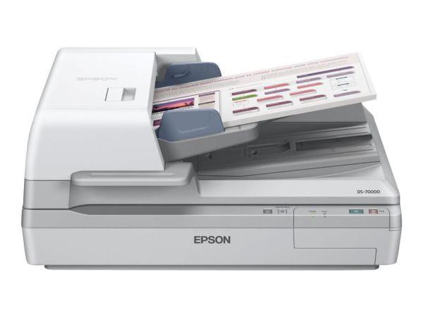 Epson Scanner B11B204331 1