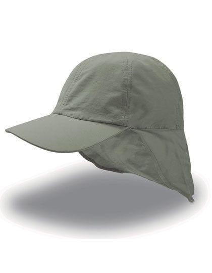 Nomad Hat Olive