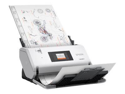 Epson Scanner B11B256401 3