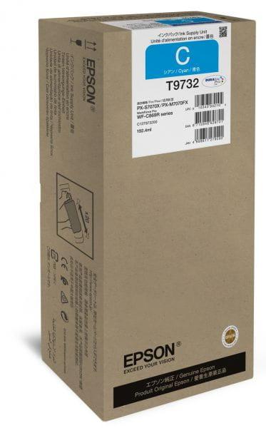 Epson Tintenpatronen C13T973200 2