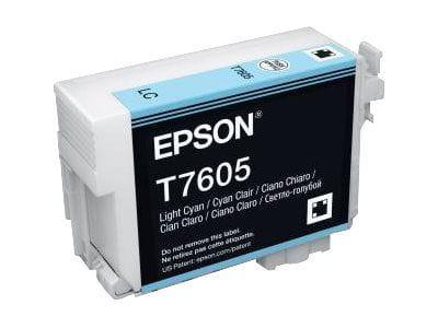 Epson Tintenpatronen C13T76054010 2
