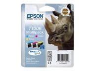 Epson Tintenpatronen C13T10064010 2