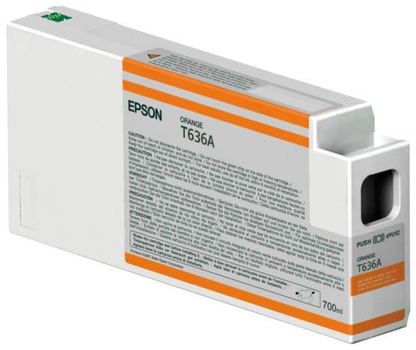 Epson Tintenpatronen C13T636A00 2