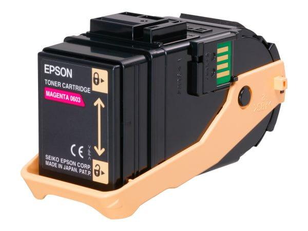 Epson Toner C13S050603 2