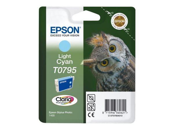 Epson Tintenpatronen C13T07954010 3