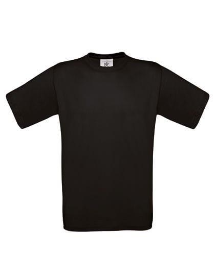 T-Shirt Exact 150 Black