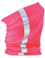 Morf® Enhanced-Viz Fluorescent Pink