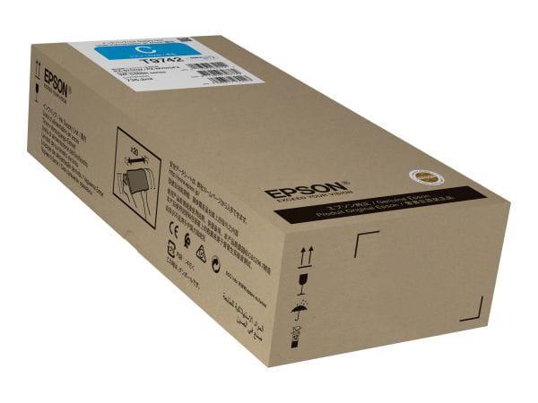 Epson Tintenpatronen C13T974200 3