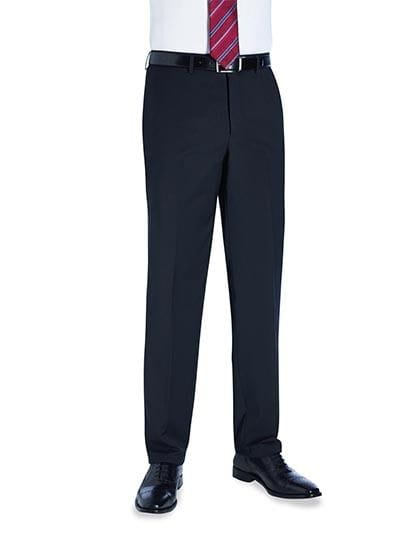 Sophisticated Collection Avalino Trouser Black
