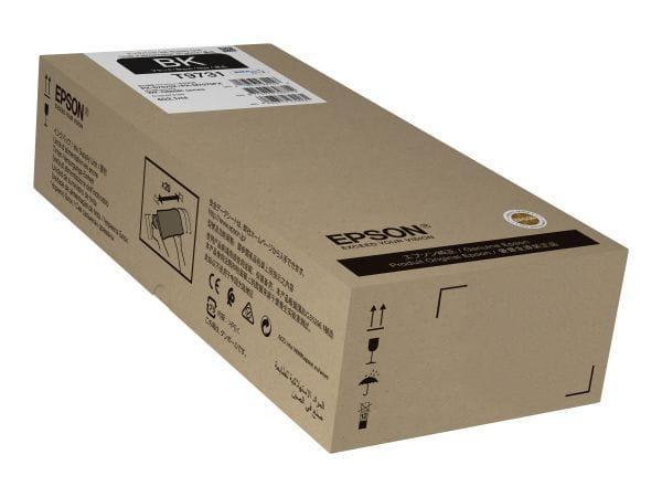 Epson Tintenpatronen C13T973100 3