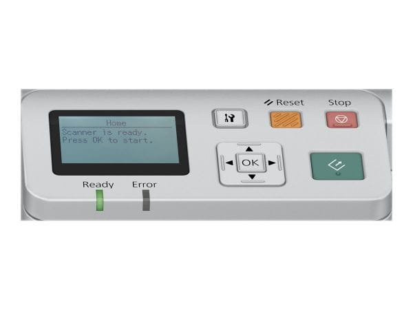 Epson Scanner B11B204131BT 4