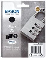Epson Tintenpatronen C13T35814010 1