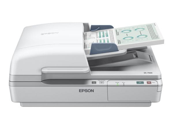 Epson Scanner B11B205231 4