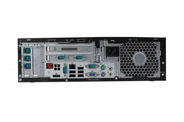 HP Komplettsysteme X9D13EA 5
