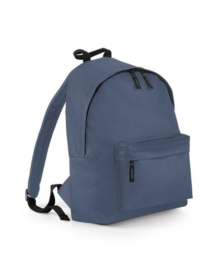 Original Fashion Backpack Airforce Blue / Graphite Grey