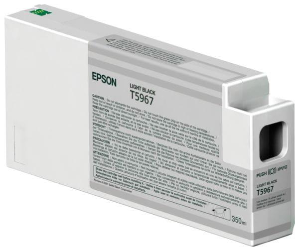 Epson Tintenpatronen C13T596700 2
